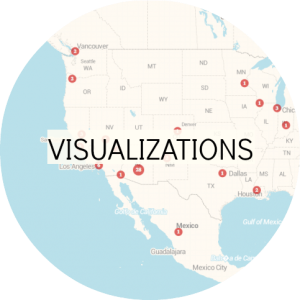 MapsData Visualization